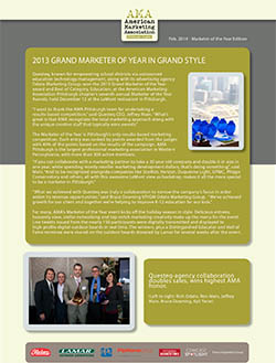 AMA Newsletter Final January 2014