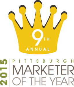 Marketer of the Year 2015 Logo