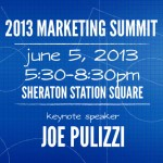 2013 Marketing Summit