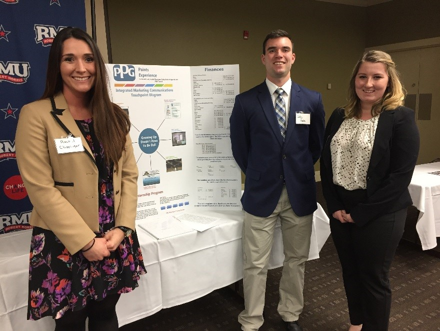 Second Place Marketing Plan Competition