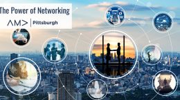 The Power of Networking article featured image